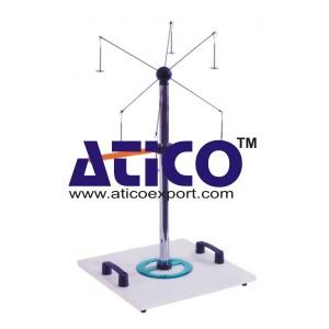 Torque Vector Apparatus