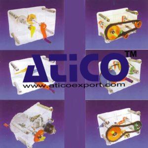 mechanical-training-modules