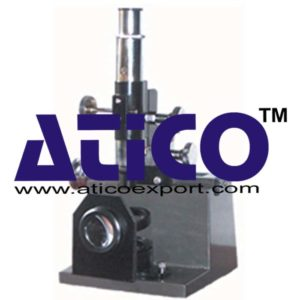 newton-ring-microscope