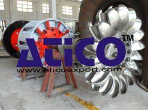pelton-turbine-with-generator