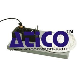 ray-track-apparatus