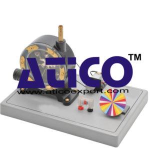 water-turbine-with-dynamo-model