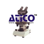 Advanced Binocular Research Microscope