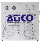 Gas Heating System Simulator W - Computer