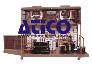 Industrial Refrigeration Trainer
