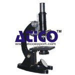 Monocular Research Microscope