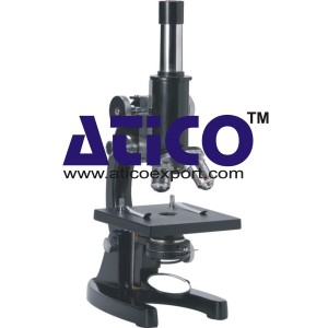 Student Senior Microscope
