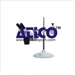 Universal Stereoscopic Binocular Microscope