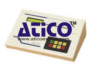 Microprocessor Based pH Meter