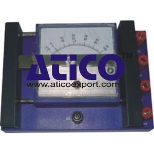Multi-Range Meter