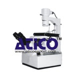 Trinocular Invertes Tissue Culture Microscope
