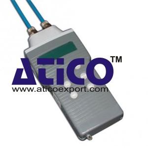 Portable Pressure Meter (0 - 2000mBar)
