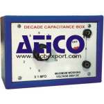 Capacitance Decade Box manufacturers , suppliers