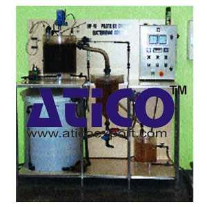 Aerobic-Sludge-Sewage-Treatment-Pilot