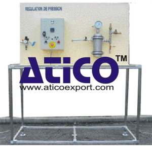Air-Pressure-Control-Bench