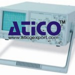Analog Oscilloscope 30 Mhz