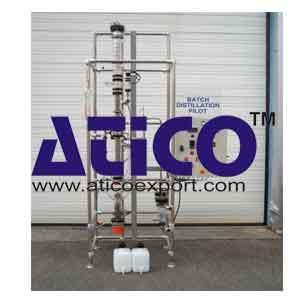 Batch-Distillation