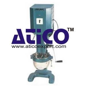 Cement-Mortar-Mixer