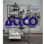Chemical-Waste-Pilot-Treatment-Plant