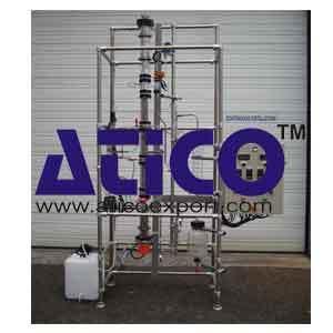 Computerized-Continuous-Distillation
