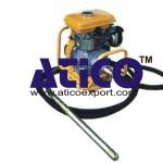 Concrete Vibrator Machine With Nozzle