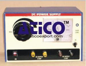 Dc Power Supply Manufacturer, Supplier & Exporter