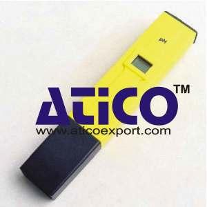 Digital Ph Meter Manufacturer, Supplier & Exporters