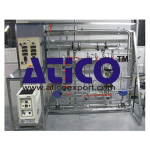Heat Exchanger Test Bench