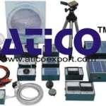 SOLAR ENERGY LABORATORY