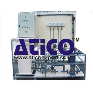 Test-Bench-For-Automatic-Centrifugal-Pumps-With-Flow-Regulation