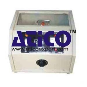 Transformer Oil Tester