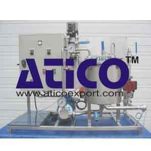 Laboratory-Ultrafiltration-Unit