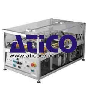 Pallet-Storage-System