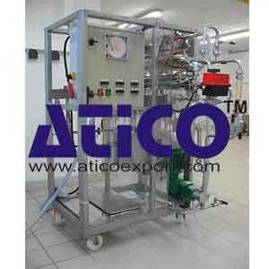 Pasteurization-Recessing-Pilot