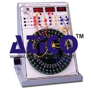 AC-Induction-Motor-Winding-Trainer