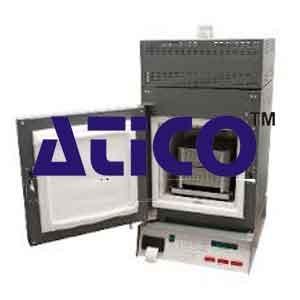 Automatic Asphalt Content Tester