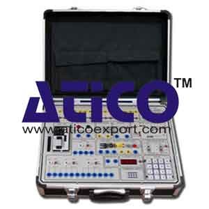 Programmable-Logic-Controller-(MITSUBISHI-PLC)-Trainer