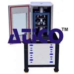 Servo-Pneumatic Asphalt Testing System