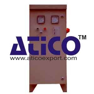 SCR Based D C Supply Panel