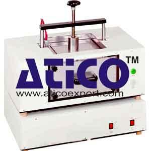 Thermal Conductivity of Building Materials Apparatus