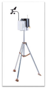 Automatic Weather Station