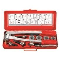 Combi Kit Expander Extractor set