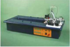 Computer Controlled Heat Exchange Service Module