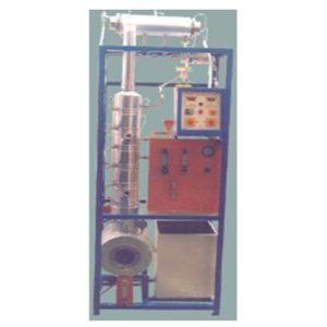 Continuous Distillation Study Unit