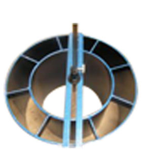 Double Ring Inflitrometer