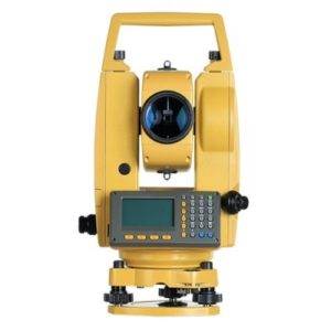 Electronic Total stations
