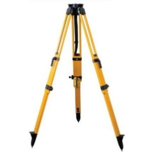 Fibre Glass Surveying Tripods