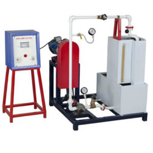 Gear Pumping Demonstration Equipment