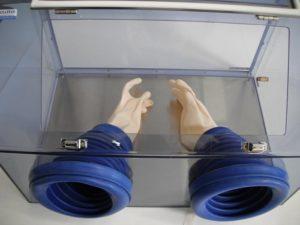 Glove Box System