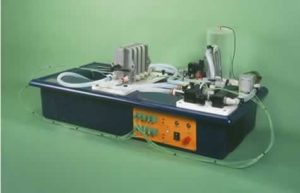 Heat Exchanger Service Unit